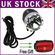 CREE XML T6 Cycle Light