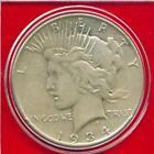 1934 P Peace Dollar