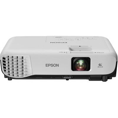 Epson VS350 Business Projector VS350 Business Projector