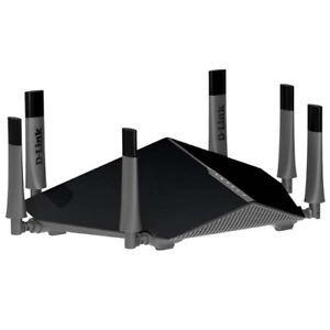 D-Link AC3200 Ultra Wi-Fi Router ($125.00 OBO)