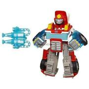 Playskool Transformers