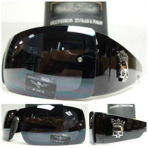 22cb664f81 Skull Sunglasses