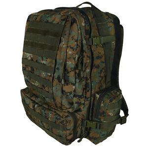 Marine Backpack   eBay