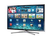 "SAMSUNG 55"" SMART TV - EXCELLENT CONDITION 1080p HD"
