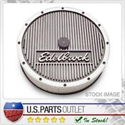 Edelbrock Air Cleaner