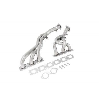 Manzo Stainless Steel Headers BMW E46 99-00 323/328 E39 528/525/Z3 96-01 2.5/3.0