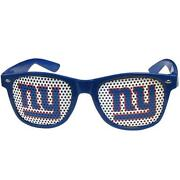 New York Giants Glass