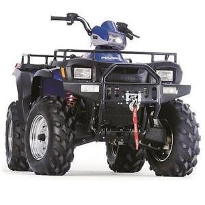 Warn ATV Winch Ebay. Warn ATV Winch Polaris. ATV. 2015 ATV Warn Winch Wiring At Scoala.co
