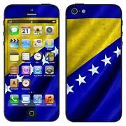Bosnien Flagge