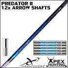 Archery Shafts