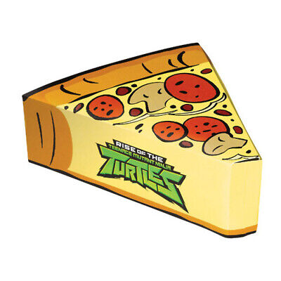 RISE of the TEENAGE MUTANT NINJA TURTLES PIZZA FAVOR BOXES (8) ~ Birthday Party