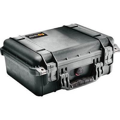PELICAN - Protector Case 1550 Medium Case - Black
