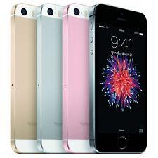 Apple Iphone SE 64GB iOS SmartphoneLTE 4G WiFi