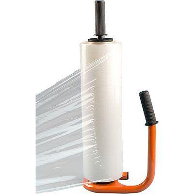 Stretch Shrink Film Wrap Dispenser Heavy Duty Adjustable Height Tach-it Sr550