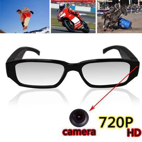 spy gear video glasses instructions