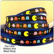 Character Ribbon