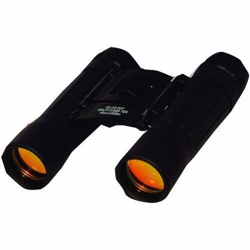 Binoculars 10x25mm Zoom - Brand New - Kilmarnock Area