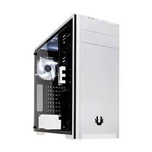 Bitfenix Nova TG Computer Case(CASE ONLY)