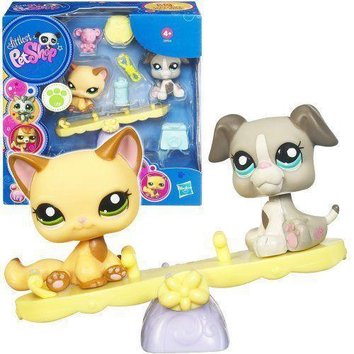 Shop for Littlest Pet Shop in Toys by Brand. Buy products such as Littlest Pet Shop Cat Hideaway at Walmart and save.