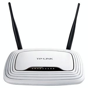 TP-Link Wireless N Router - New in box
