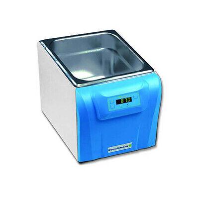 Benchmark Scientific B2000-2-e Mybath 2l Digital Water Bath 230v