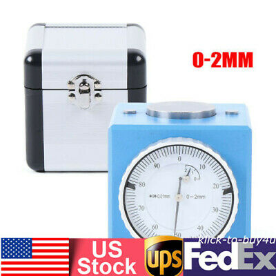 Pre Setter Magnetic Z Axis Dial Zero Pre Setter Tool For Cnc Machine Centers