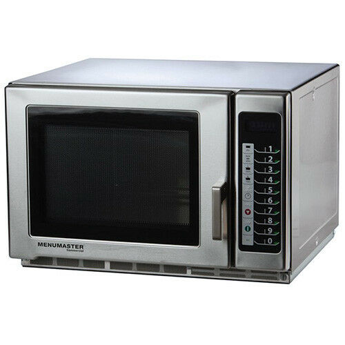 Commercial Microwave - For High Volume Use, 1200 Watts