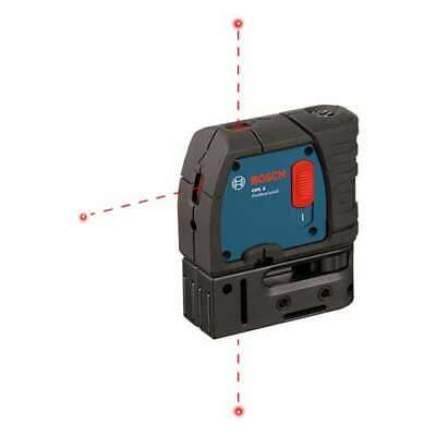 Bosch 3 Point Self Level Alignment Laser Level (Certified Refurbished) (Used)