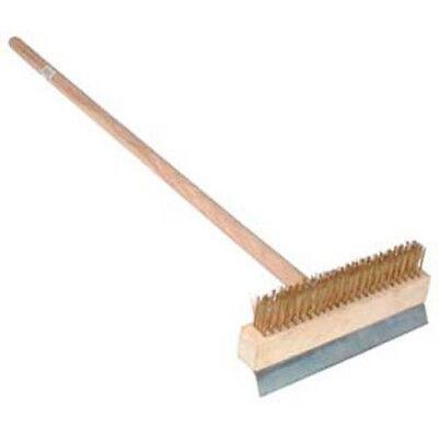 Oven Brush - 40 Long Overall
