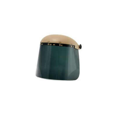 Forney 58604 Green Grinding Assembly Face Shield Face Shield Assembly