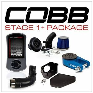 10-13 Mazdaspeed3 Cobb Stage 1 Kit ***NORTHSIDE*** London Ontario image 1