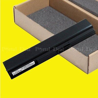 New Battery for ASUS N10 N10E N10J N10Jb N10Jc N10Jh U1E U1F U2E U3S U3Sg Laptop