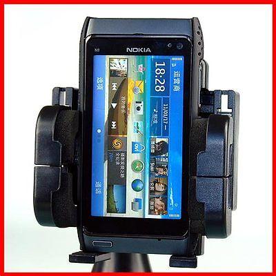 Auto-adapter, Handy-auto (Kfz-Halterung f. Nokia Handy Auto-Halter +LADEGERÄT USB Kabel Lade-Adapter)