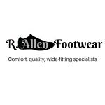 R Allen Footwear