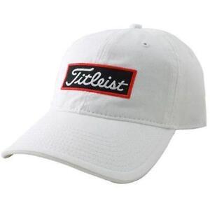 Titleist Tour Hat 2e624c35426