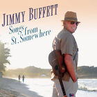 Jimmy Buffett Country Vinyl Records