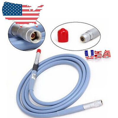 Medical Fiber Optic Cable Cold Light Source Endoscope Fit Wolf Storz Best Sale