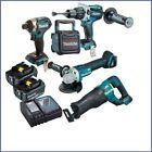 5 Power Tool Combos