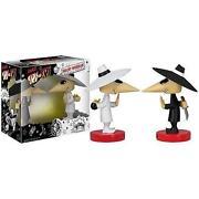Spy vs Spy Toys