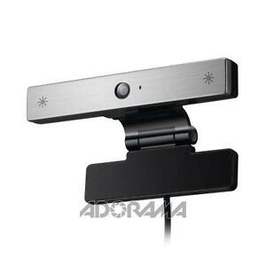 LG AN-VC500 1080p Skype Video Call Camera, 2 MP, Stereo Microphone