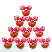 Minnie Mouse Beads