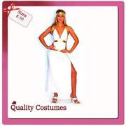 Athena Costume