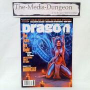 Dungeon Magazine