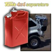 Jeep Jerry Can