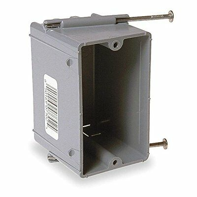 Hubbell-raco 7302rac 2-1316-inch Deep Non-metallic Cable Electrical Box