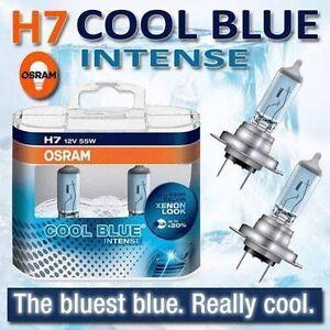 osram 64210cbi hcb h7 12v 55w px26d coolblue intense 2er. Black Bedroom Furniture Sets. Home Design Ideas