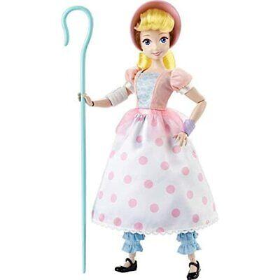 Disney Pixar Toy Story 4 Epic Moves Bo Peep Action Doll Kid Toy Gift