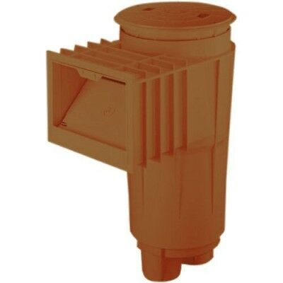 Bermuda Gunite Skimmer (Pentair 506302 PVC 2