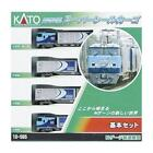Kato N Scale Train Sets