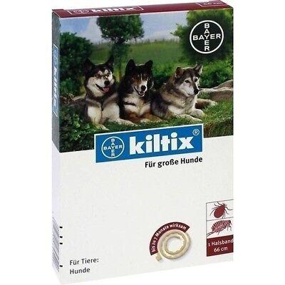 KILTIX Halsband f.große Hunde 1 St 04929543
